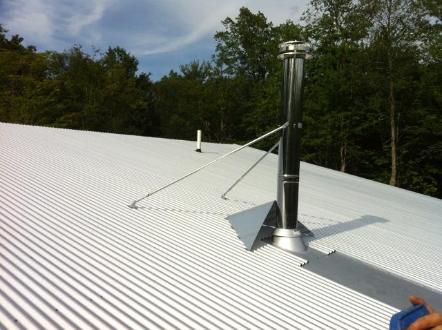This Sucks That Blows Passive Solar Homestead