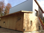 lots of siding up